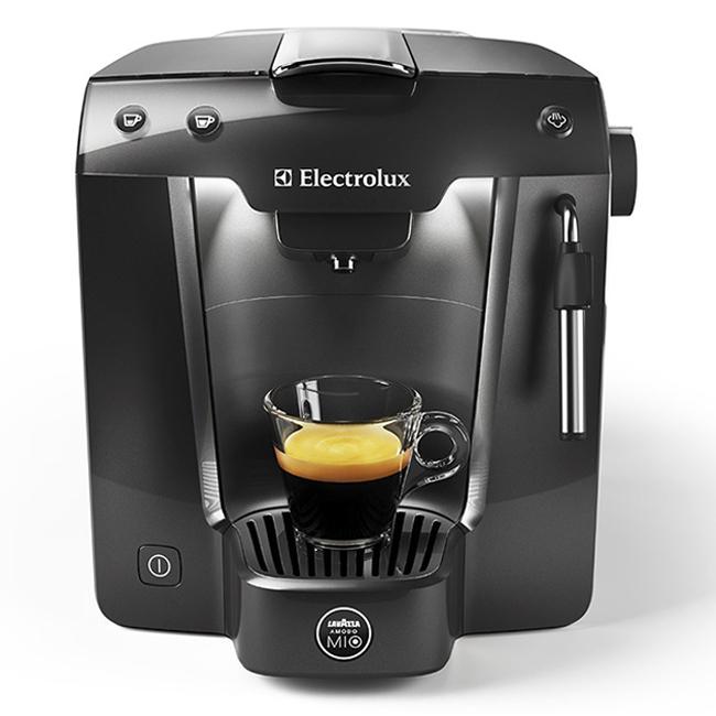 Macchina da caffe lavazza a modo mio favola plus elm5200 - Macchina caffe lavazza in black ...