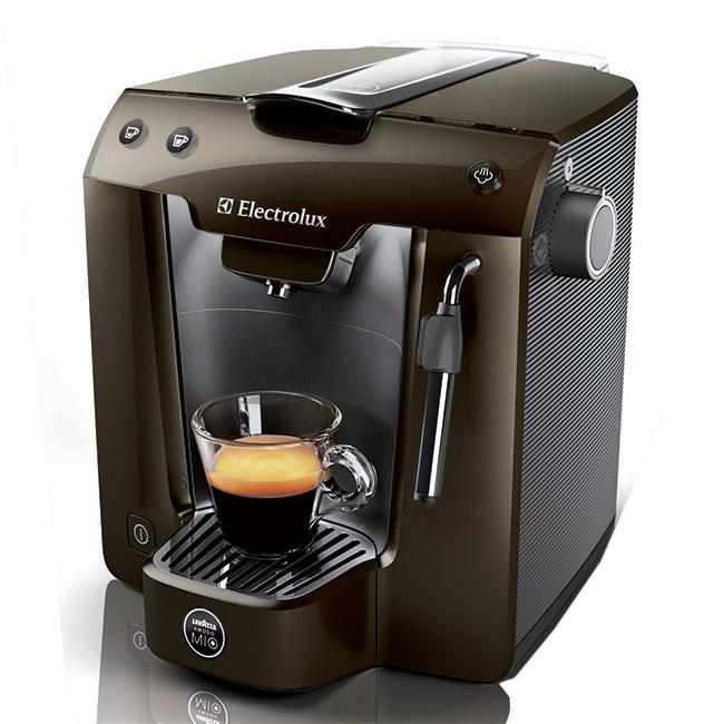Macchina Caffe Lavazza : Macchina da caffe lavazza a modo mio favola plus brown ebay
