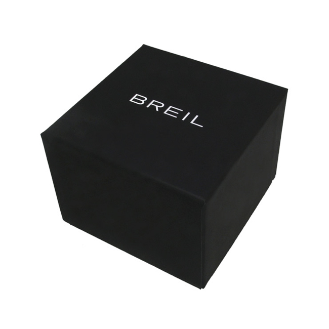 BREIL BLOCKS WATCH MEN OROLOGIO CRONO UOMO TW0442