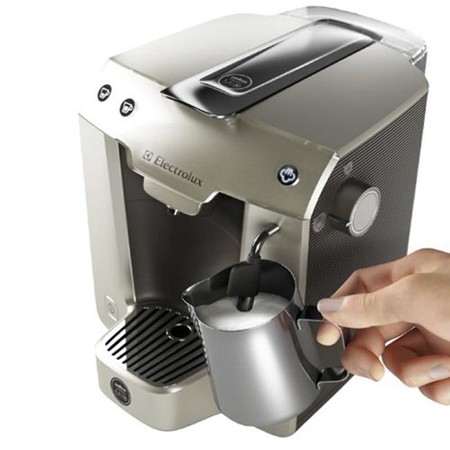 Dettaglio oggetto macchine caffe lavazza a modo mio - Macchina caffe lavazza in black ...