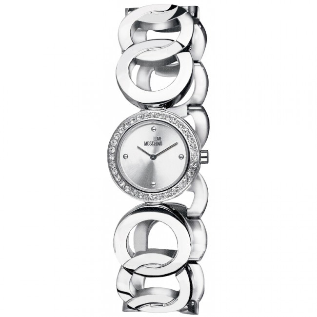 orologio love moschino