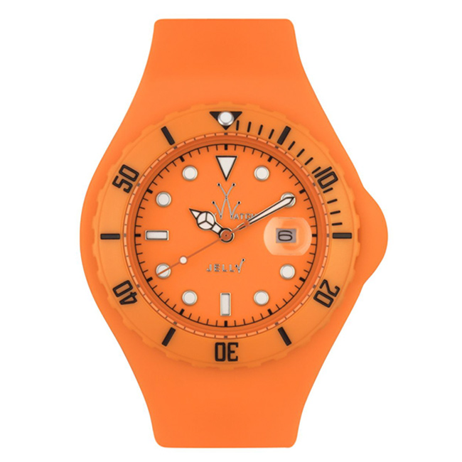 TOY WATCH OROLOGIO JELLY JY03OR